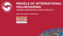 models of international volunteering